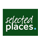 Selected Places - Logo